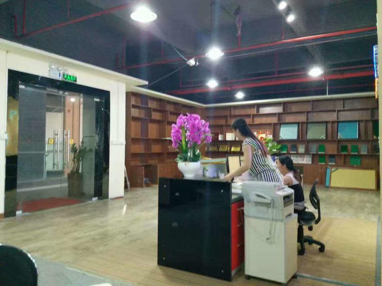 鑫诚誉办公室照片2